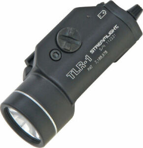 Streamlight TLR-1 Weapons Mounted Tactical Flashlights 69110