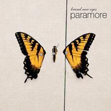 Brand New Eyes von Paramore (2009)