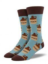 Socksmith Men's Socks - Jugs