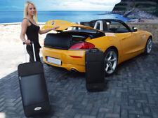 Roadsterbag Kofferset für BMW Z4 E89 (ab Bj. 2009)