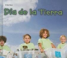 DÃa de la Tierra (Fiestas) (Spanish Edition)