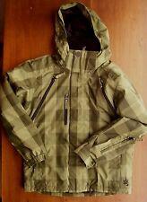 EUC ~ Triple Nickel 555 Youth Kids Boy Girls Snowboard Jacket Parka Coat Size 12