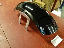 Victory Motorcycle 2015-16 Hammer / Hammer S Black Front Fender (Used)