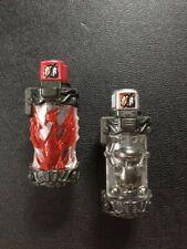 Kamen Rider Build Pheonix Robot Full Bottle Set