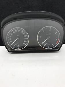 BMW Tachomodul 9166846