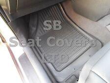 I - passend für Mitsubishi Outlander PHEV Auto,Tiefe Auto Boden- Matten,gry-5