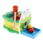Baby Kleinkind   Spielzeug - Karikatur Hammerspiel mit 4 Kugeln aus