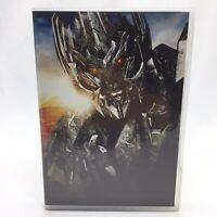 Transformers & Transformers: Revenge Of The Fallen (DVD, 2009, 4-Disc Set) R4