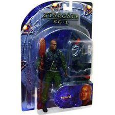 TEAL'C Stargate SG 1 Action Figure Diamond Select Toys NIB