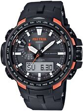 CASIO  PRW-6100Y-1JF PRO-TREK Men's Watch Japan Domestic Version New
