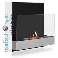 BioFire Wandkamin PS AF 05 BIG Fireplace Feuerstelle Bio Ethanol Kamin