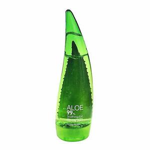 HOLIKA HOLIKA Aloe 99% Soothing Gel 250ml  Korea Cosmetics
