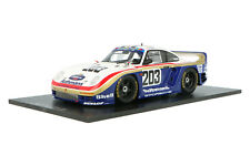"Porsche 961 24H Le Mans 1:18 Spark ""Rothmans"" #203"