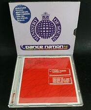 Pete Tong Boy George ministry of sound Mixmag la musica tremenda dance mix