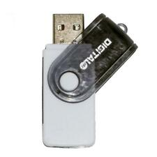 SDXC02 High Speed USB All-in-One Card Reader