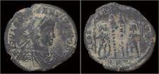 Constantius II follis