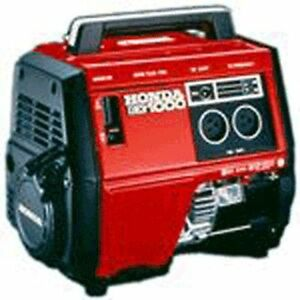 HONDA EX1000 GENERATOR SERVICE AND USER MANUALS ON CD + DOWNLOAD