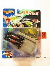 HOT WHEELS SPEED DEMONS - BATMOBILE