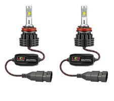 H8,9,11 LED HEADLIGHT UPGRADE KIT LED AUTOLAMPS