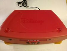 Disney Mickey Mouse DVD Player DVD2050C (Tested - WORKS!)  NO Remote