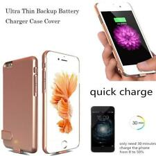 For iPhone SE (2nd Generation, 2020) Battery Case Charger Backup External Power