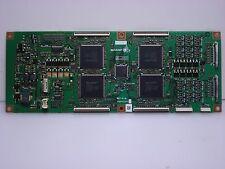 Sharp T-CON board CPWBY3723TPZ LC-46D82U