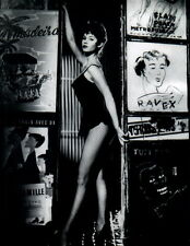 Brigitte Bardot Leggy 8x10 photo P5659