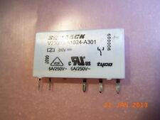 V23092-a1024-a301 1xum SCHRACK Tyco 24 V 6 A SIL