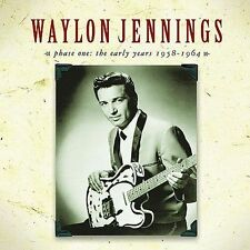 Phase One: The Early Years 1958-1964, Jennings, Waylon, Good