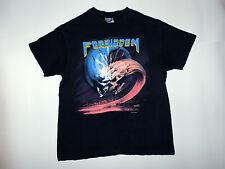 Vintage Original Forbidden evil world  tour shirt 1989 L not repro