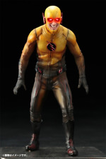 KOTOBUKIYA / ART FX+ THE FLASH TV SERIES REVERSE FLASH 1/10 Scale FIGURE/ STATUE