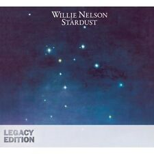Willie Nelson - Stardust: 30th Anniversary Legacy Edition [New CD] Digipack Pack