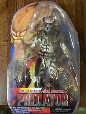 "Neca 7"" Alien Hunter Predator Series 16 Spiked Tail Sci-Fi movie Action Figure"