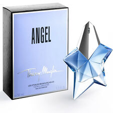 Thierry Mugler angel refillable 1.7oz 50ml  Women's Eau de Parfum, New
