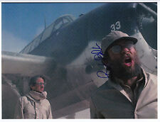 Bob Balaban Signed 8.5x11 Inch Photo Seinfeld Close Encounters Of The Third Kind