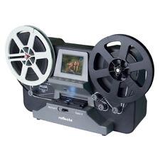 reflecta Film-Scanner Super 8 / Normal-8, CMOS (3,53 MP), speichert auf SD-Karte