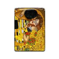 the kiss painting iPad Skin STICKER Cover Pro air Decal 2 3 10.5 9.7 12.9 IPA129