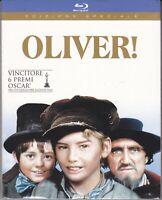 Blu-ray **OLIVER TWIST** nuovo slipcase 1968