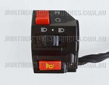 Switch assy Left Kazuma Falcon 150 250 110 100CC Cougar,Gator 250,Cougar 250CC