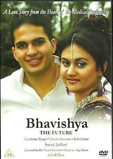 BHAVISHYA THE FUTURE - AKANKSHA TYAGI - VIKRANT GAUTAM - NEW BOLLYWOOD FILM DVD