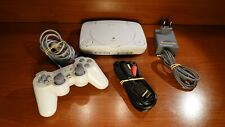 Playstation 1 PSOne console SCPH-102 PAL + accessories PS1 1368