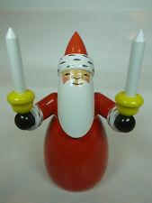 Wendt&Kühn Weihnachtsmann mit Kerzen