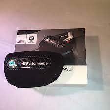 BMW M Performace Key Case 82292355519 LLOYD CARLISLE