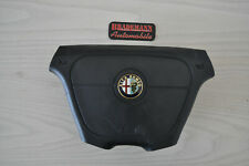 ALFA ROMEO 916 GTV Spider ORIGINAL Airbag Lenkrad Serie 1 152932080