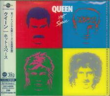 QUEEN-HOT SPACE-JAPAN UHQCD Ltd/Ed G88