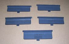 5 x NEW Atari Portfolio handheld portable computer battery cover panel C103398