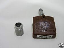 Opel Reifendrucksensor TPMS RDKS Sensor Luftdrucksensor Orig. 1010028 Zafira C