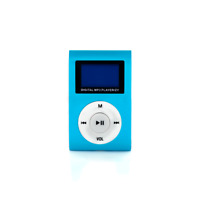 Mp3 Player plus Clip Mini Mp3 USB Musik verschiedene Farben