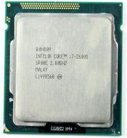 Intel Core i7-2600S 2.8 GHz Quad-Core Desktop CPU Processor Socket LGA1155 SR00E