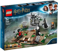 LEGO Harry Potter 75965 - The Rise of Voldemort